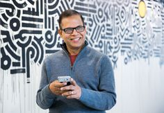Amit Singhal, The Head Of Google Search, To Leave The Company For Philanthropic Purposes #AmitSinghal #Google