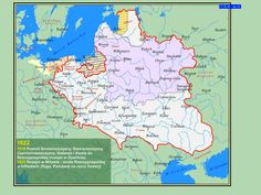 ♔ Poland-Lithuania 1622