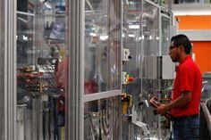 Puebla con baja captación de inversión extranjera directa