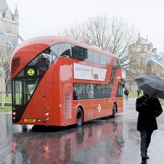 New Routemaster?