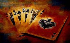 Cartas Poker Hd