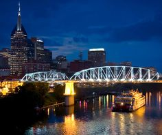 America's Best Burger Cities 2012 - number 15: Nashville, TN