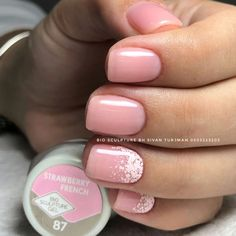 #biosculpture #evo #ביוסקלפצר #סיוןטורגמן #nailart #nails Bio Sculpture Gel Nails, Girl Things, Evo, Nailart, Manicure, Nail Designs, Nail Polish, Pretty, Beauty