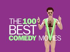 100 best comedy movies – a list of the best funny movies