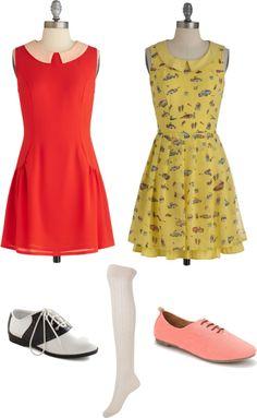 Moonrise Kingdom Fashion   Suzy Bishop   Get The Look! sixties fashion