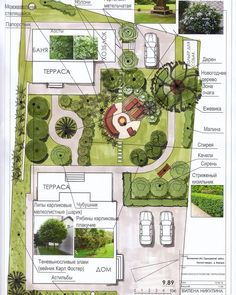Landscape Architecture - Newcastle upon Tyne Landscape Sketch, Landscape Design Plans, Garden Design Plans, Landscape Architecture Design, Landscaping Software, Modern Landscaping, Landscaping Design, Drawing Room Design, Tree Plan