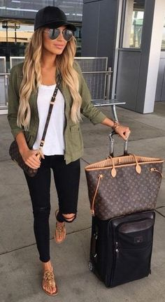 Casual outfits inspiring women style 3