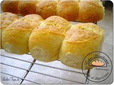 Tessiner Brot - oder auch Weizenbrötchen