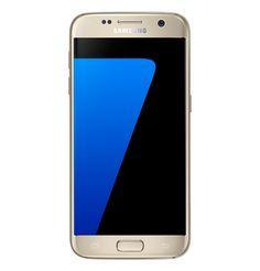 Samsung Galaxy S7 G930FD Dual Sim 4G LTE 32GB - Gold