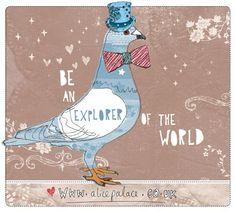 World explorer [no.363 of 365]