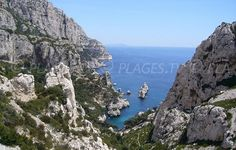 Calanques entre Marseilles et Cassis Hui, Photos, France, Water, Outdoor, Pictures, Water Water, Outdoors, Aqua