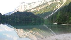 Riflessi sul lago _ foto: Carlotta Mantovani