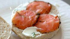 'We Believe Deeply In Lox And Bagels': What It Means To Be A Secular Jew