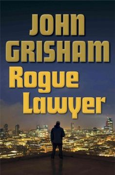 Look for ROGUE LAWYER, by John Grisham in the Conyers-Rockdale Library eBook Collection! You have access to this current Best Seller in eBook [Axis360 eBook] Format with your PINES Library Card*. | *Available for check out with your valid PINES Library Card: Visit http://bit.ly/crls-axis360 to check out or hold FREE eBooks – Call 770-388-5040 for details.  | #BestSellers: #Fiction at #CRLS www.conyersrockdalelibray.org