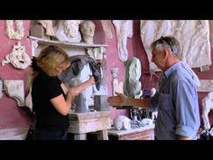 ▶ Sculptor Martin Foot - YouTube