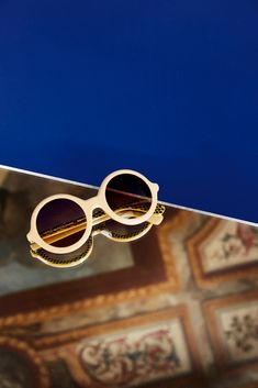 5ee3308c01 15 Best PIERRE HARDY   HERVE DOMAR eyewear collection images