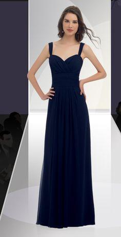 Nice Style of Bridesmaid dress.. D'Zage Bridesmaids 8034