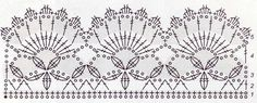 Falda -Nos vamos de Boda- Patron - Patrones Crochet