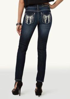Curvy Skinny Jeans | Curvy | rue21