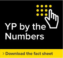 YP by the numbers