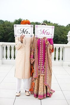 Boda hindú...Duración de tres días..Los trajes son impresionantes y los preparativos también!