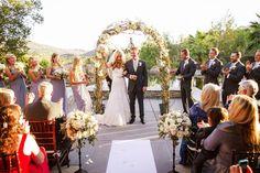 STEPHANIE+CALEB   Dove Canyon Country Club Wedding » CHARD photographer
