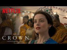 When does 'The Crown' Start? Netflix announces Season 2 premiere date - GoldDerby