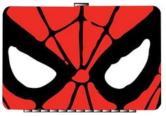 Spider-Man Hinged Check Book Wallet $6.99