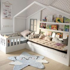 4 Kids Bedroom Decor and Style You'll Want Now