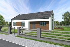 C24/003 - Budowa domów szkieletowych kanadyjskich Rzeszów - Daszer #daszer #domparterowy #projektdomu #dom #domszkieletowy #houseproject #houseofwood Outdoor Decor, Home Decor, Homemade Home Decor, Decoration Home, Interior Decorating