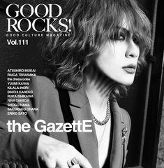 Ruki The Gazette, Kei Visual, Gackt, Ishikawa, Best Rock, Persona 5, Final Fantasy, Music Videos, Magazine