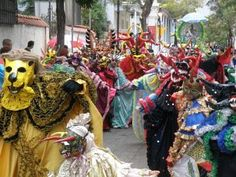 Carnaval de Ponce 2014