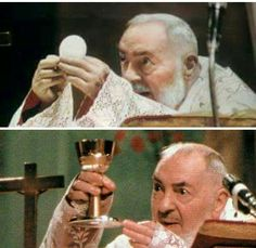 St.padre Pio