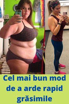 pierde in greutate cel mai bun mod)