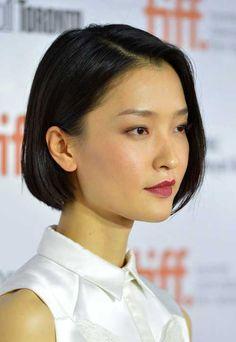 20 Short Haircuts for Asian Women | http://www.short-haircut.com/20-short-haircuts-for-asian-women.html