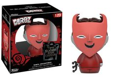 Funko releasing Lock Dorbz from the Nightmare Before Christmas