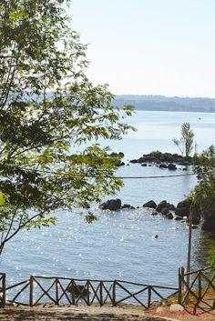 mon blog - lago di Bolsena, Capodimonte e Montefiascone
