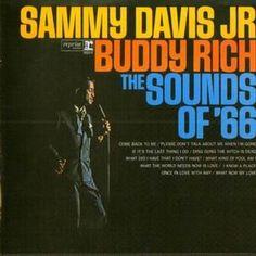 Sammy Davis Jr. / Buddy Rich - The Sounds Of '66: buy LP, Album at Discogs