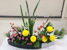 Ohara School of Ikebana international