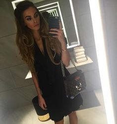 Victoria Baker-Harber @victoriabakerharber Instagram photos | Websta (Webstagram) Victoria Fashion, Victoria Style, Hair Today, Winter Fashion, Hair Beauty, Style Inspiration, Photo And Video, Stylish, Instagram