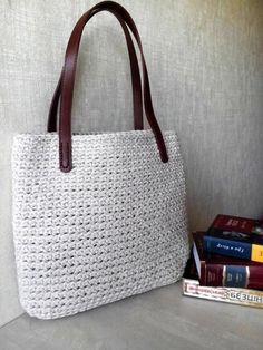 Летняя сумка производства мастера Slavina на платформе Crafta. Купить хенд мейд Летняя сумка в Украине из первых рук.