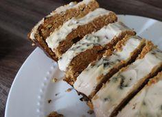 Gezonde carrotcake