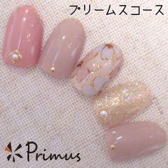 プリームスコース (120min)  ¥8,000+(税)