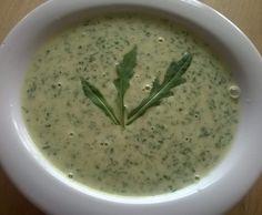 Rezept Rucola - Suppe von SimoneWeimer - Rezept der Kategorie Suppen