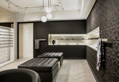HOLLY Eyewear Store by 1POINT0, Toronto – Canada » Retail Design Blog