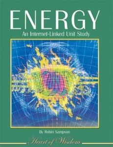 Energy unit study Bible focus FREE LESSON Download