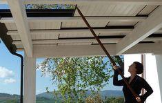 Il Bersò realizza porticati, tettoie, tettoie in legno, carport, coperture e pergolati in legno di qualità e senza opere murarie: ideale per balconi, portici, gazebo e strutture da giardino