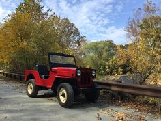 1948 CJ-3B - photo submitted by Bryan Cage