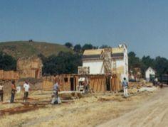 Building Walnut Grove