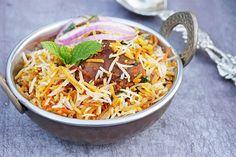 Want 2 Make: 5x Zuid-Afrikaanse gerechten - OhMyFoodness Biryani, Ethnic Recipes, Food, Essen, Yemek, Meals